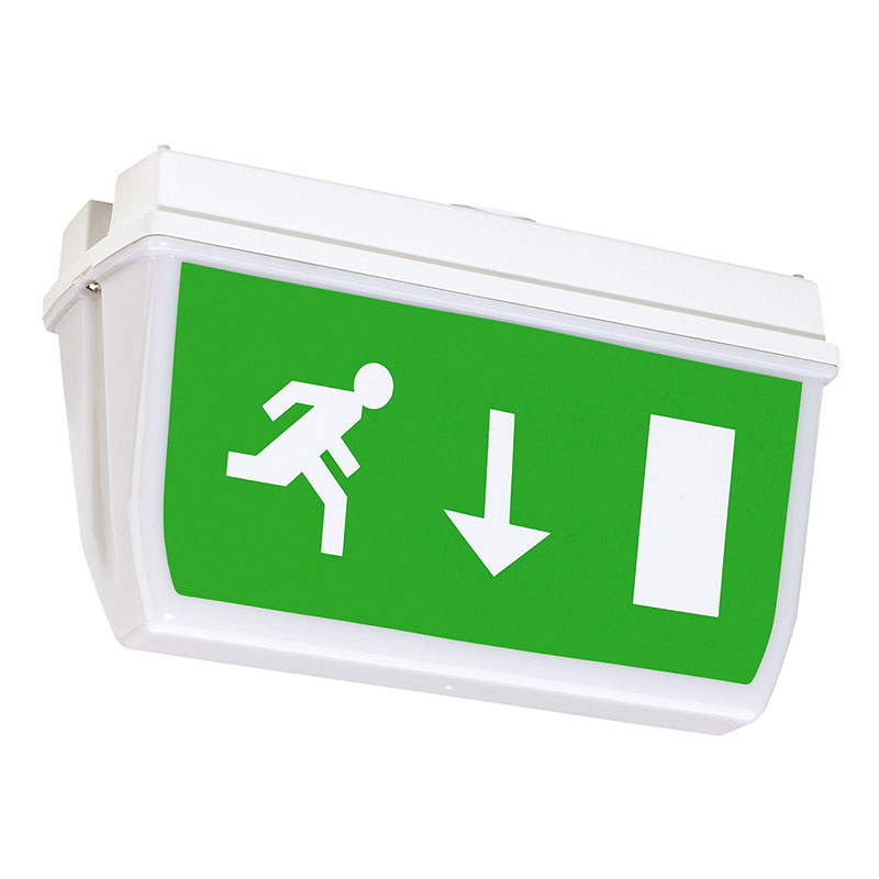 Axiom Ip65 Exit Sign Light Solutions
