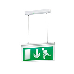 mizzen-LED-exit-sign