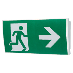 MezzoLite - LED Exit Sign
