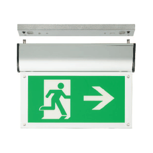 Signal LED exit Sign