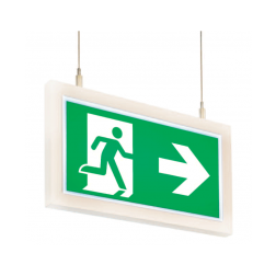 Mexodus emergency lighting ireland