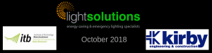 emergency lighting project