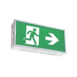 LED-LED-Exit-Sign-Luminaires