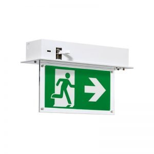 emergency lighting ireland